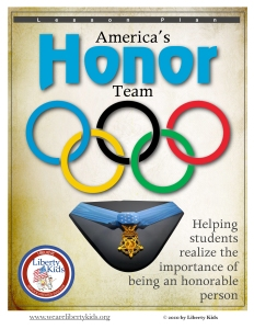 America's Honor Team