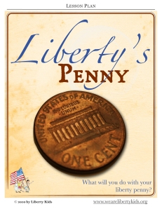 Liberty's Penny