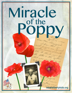 Miracle of the Poppy Lesson Plan