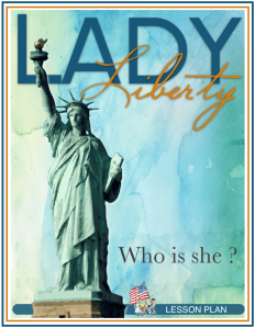 Lady Liberty Lesson Plan